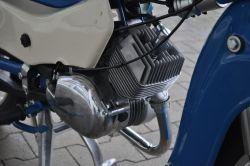 Überholung Motor Simson Vogelserie Star, Habicht, Sperber, KR51/1 Schwalbe, S50