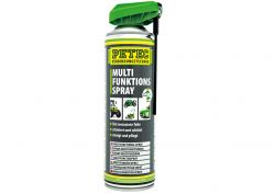 Multifunktionsspray 500ml Petec