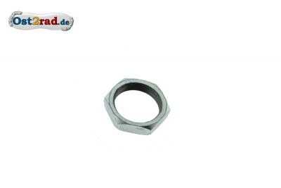 Nut for steering tube MZ ETZ