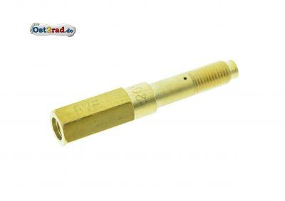 Nadeldüse BVF 205 mit Ausgleichsluftdüse  (speziell für 19N1)