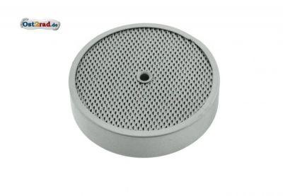 Luftfilter mit Loch passend für BK350