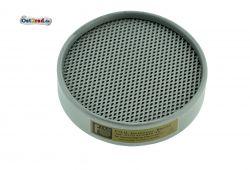 Naßluftfilter ohne Loch passend für ES 175 250 /0 /1 300