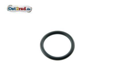 O ring, round ring 17x2,5