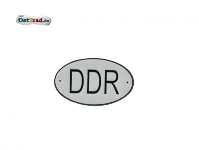 Pin DDR noir
