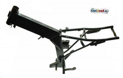 Rahmen passend für MZ ETZ 125 150