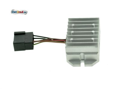 Regler 9522 12V für Elektronische Zündung Powerdynamo passend für BK RT ES TS ETS ETZ