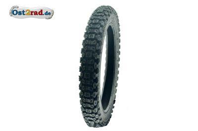 Reifen 3,25x16 Cross Vee Rubber