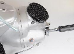 Überholung Getriebe BK350