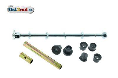 Reparatursatz Pedalwelle SR59 SR56
