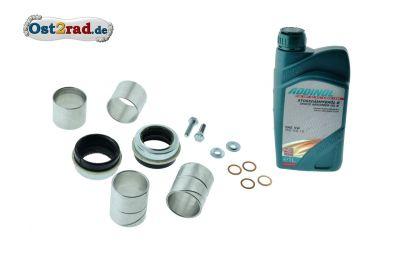 Reparatursatz Telegabel CZ 125 - 350