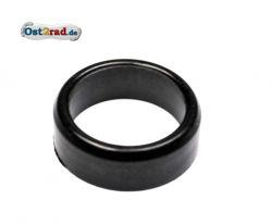 Distance ring headlight holder MZ, RT125