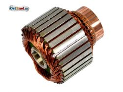 Rotor dynamo 6V 55W JAWA CZ 125-350