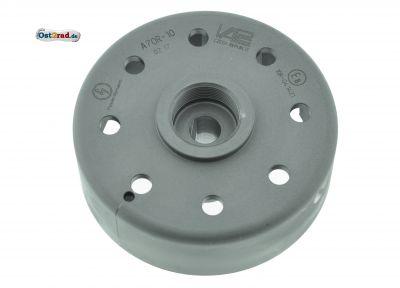 Rotor Powderdynamo  passend für IWL, RT, ES, TS, ETS 125, 150