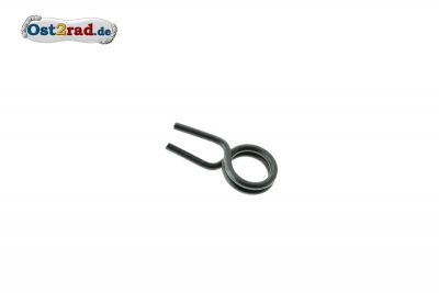 Spring, Return spring for gearchange shaft MZ 250