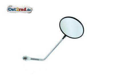 Rückspiegel passend für MZ TS 125 150 250 ohne Schelle