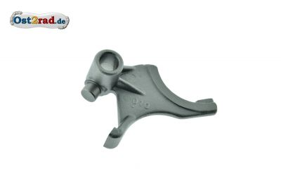 Selector fork for 3rd gear (013) MZ ETZ 125, 150