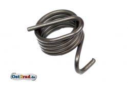 Schaltklinkenfeder Motor S51 KR51/2 SR50 4-Gang Simson