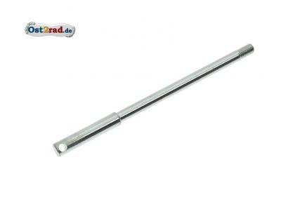 Achse für Scheibenbremse SR50 SR80 XC, XCE