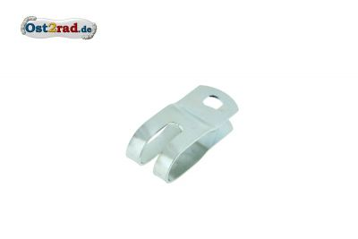 Schelle für Bremsbackenhalterung SR1 SR2