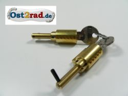 Lock for battery and tool box JAWA CZ