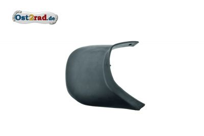 Dirt shield rear mudguard ETZ rubber