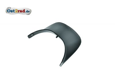 Dirt shield mudguard ETZ plastic
