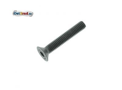 DIN 7991-M6x35-10.9-MK