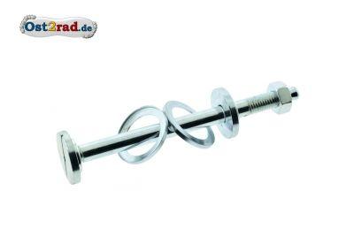 Screw for swing adsorption JAWA