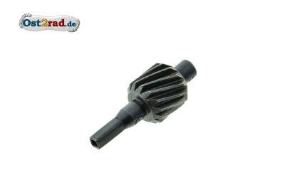 Speedometer pinion Simson Z14