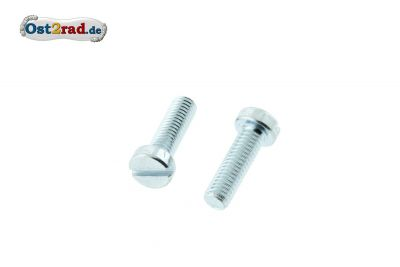 Chassis screws disc brakes - brake MZ ETZ 125, 150