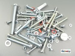 Screw set motor Jawa Pionyr, Mustang