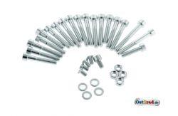 Schraubensatz Motor SIMSON S51 S70 SR50 KR51/2  Innensechskant