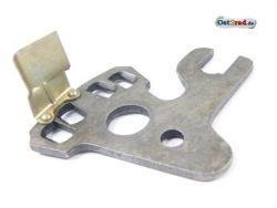 Segment lever completely circuit MZ ES, ETS, TS 125, 150