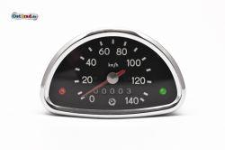 Compteur de vitesse MZ ES 125 250
