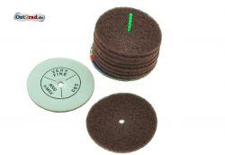 Set Ersatzscheiben Schleifkörper D80 P280