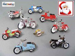 Set pins SIMSON models