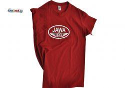 T-Shirt Jawa und CZ