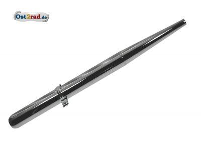 Auspuff für SIMSON S50 S51 SR50 Schwalbe KR51/2 Standart