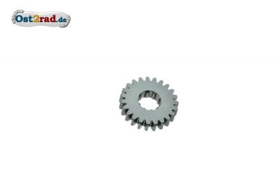 Festrad 23Z 5-Gang Getriebe S51 S53 SR50 KR51/2