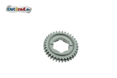 Losrad 34Z 5-Gang Getriebe S51 S53 SR50 KR51/2