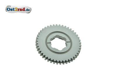 Losrad 44Z 5-Gang Getriebe S51 S53 SR50 KR51/2