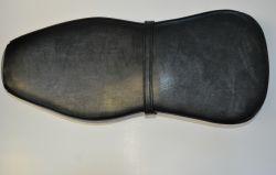 Selle biplace SIMSON AWO 425 S noir gris
