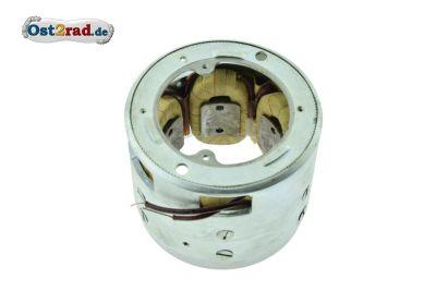 Stator inkl. Spulen Zündung JAWA CZ 125-350ccm