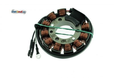 Stator passend für Zündung Powerdynamo AWO 12V Komplettsystem