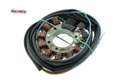 Stator für Elektronische Zündung Powerdynamo/Vape passend für MZ ES TS ETZ