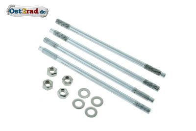Dowel pins set ETZ150