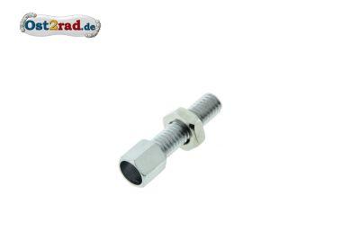 Stellschraube für Bowdenzug Kupplung und Bremse SR2 SR1