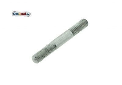 Stiftschraube zur Ansaugstutzenbefestigung M6x30 passend für MZ ES ETS TS 175, 250