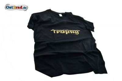 T-Shirt passend für MZ Trophy