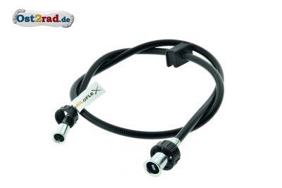 Câble de compteur noir MZ ETS 250